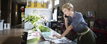 Small Business Loan, SBA